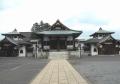 大應寺・境内と薬師堂