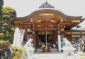水宮神社・本殿