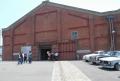 赤レンガ倉庫・入口