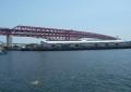 湾岸線・港大橋