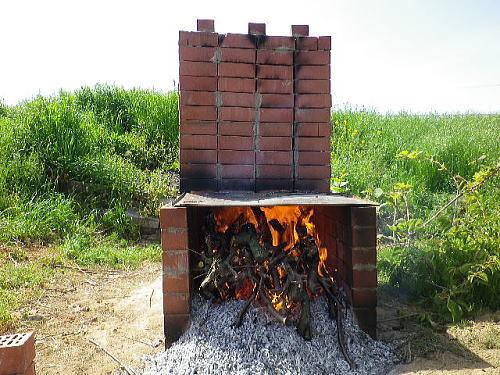 焼却炉 2017 5 2-7