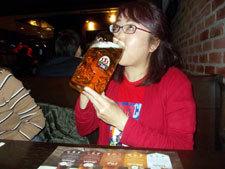 ブリュワーズリッタービール