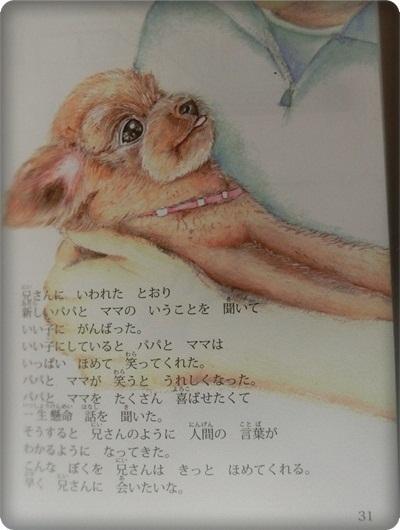 ハレル絵本2033