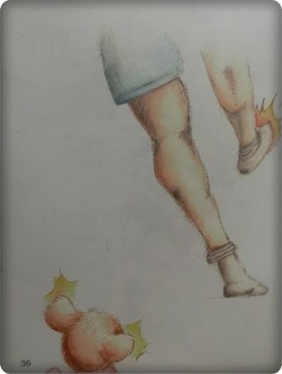 ハレル絵本2038