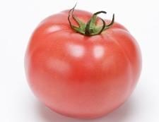 九条ねぎトマト 材料①