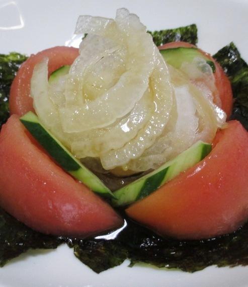 トマト韓国海苔 B