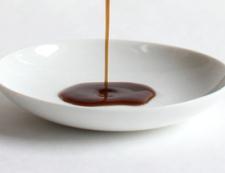 ナスの醤油炒め 調味料