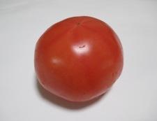 トマトいんげん 材料①