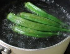 なめこスープ 調理②