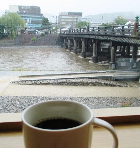 京都② 三条大橋
