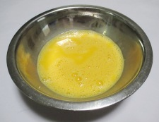 もやし炒り卵 材料②