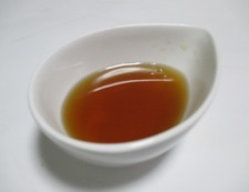 タコ青梗 調理②