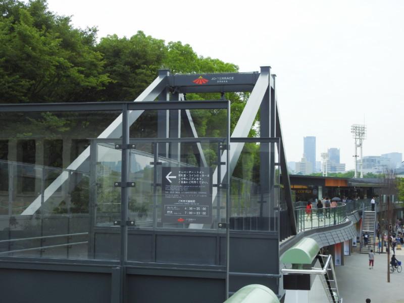 大阪城DSCN2177