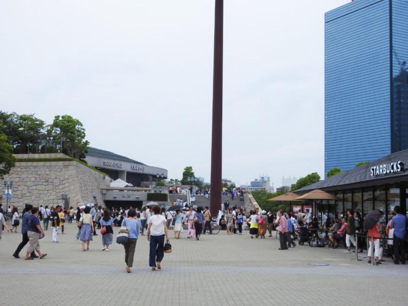 大阪城DSCN2233