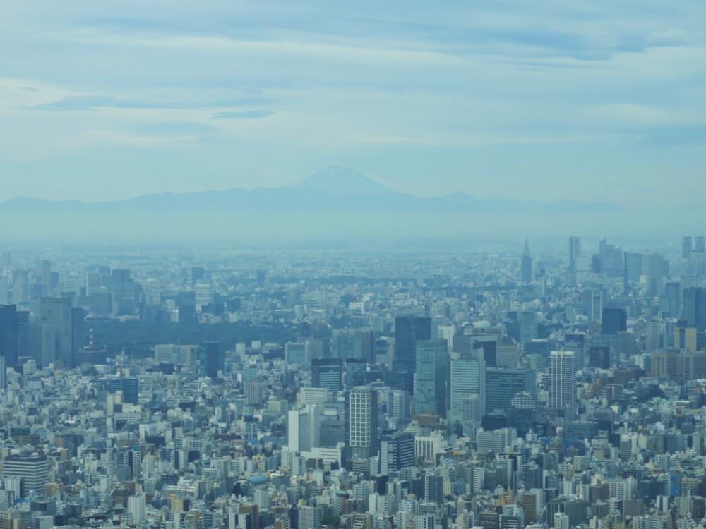 富士山DSCN1960