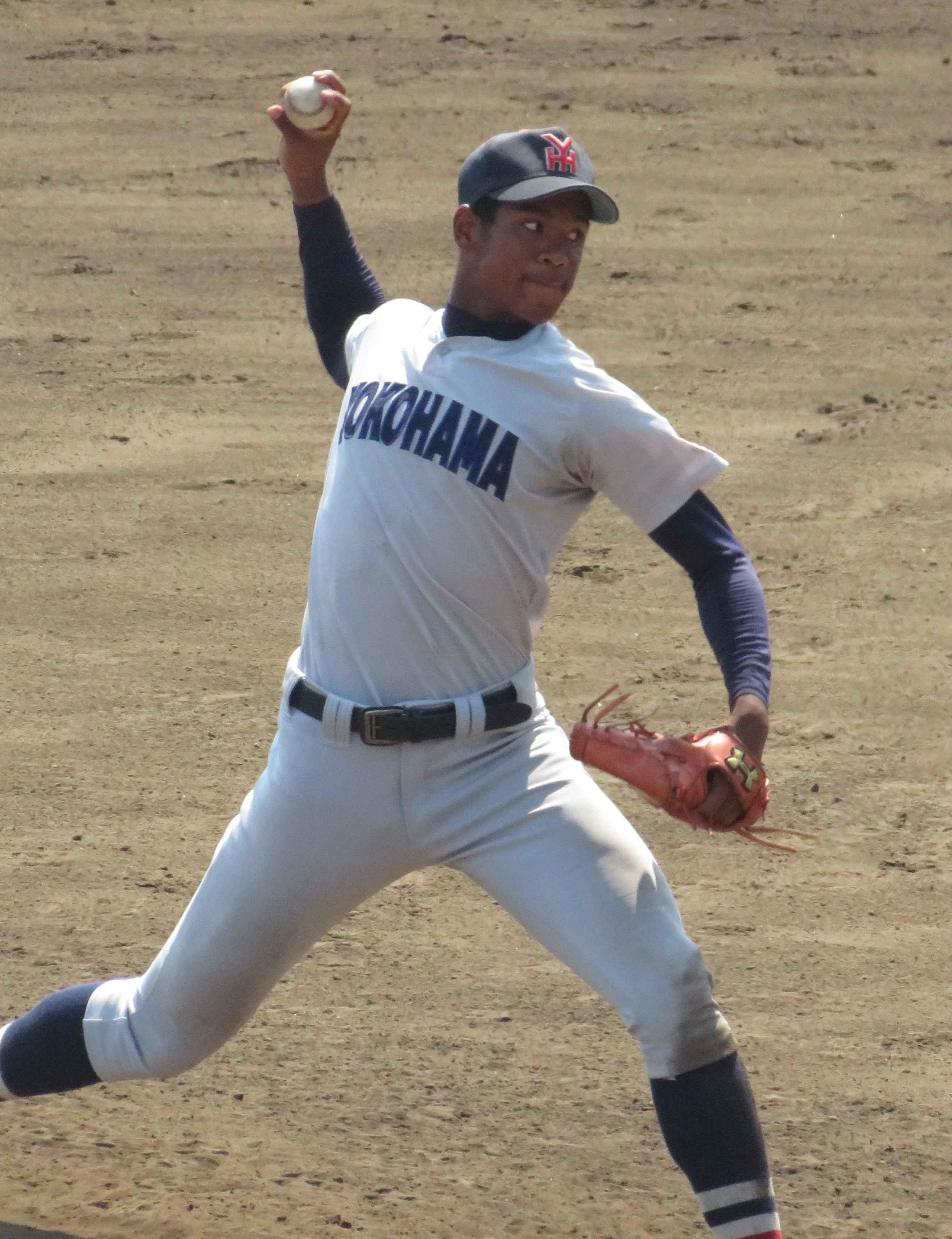 20170520横浜 万波