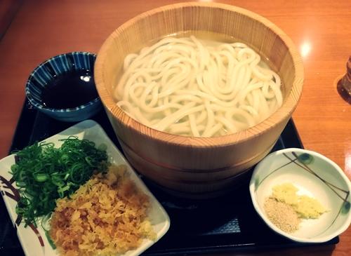丸亀製麺0701