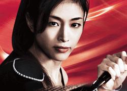 パチンコ「CR 逃亡者おりん3」で使用されている歌と曲の紹介。「PINZORO / 東京スカパラダイスオーケストラ」