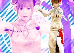 パチンコ「CR 中川翔子~アニソンは世界をつなぐ~」で使用されている歌と曲の紹介。「微笑みの爆弾 / 中川翔子」
