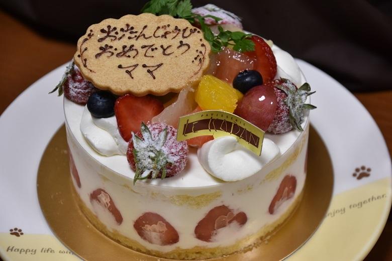 005 ケーキ
