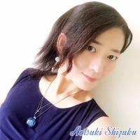 蒼月 雫(shizuku)