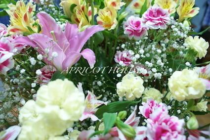 170507アニバーサリー花