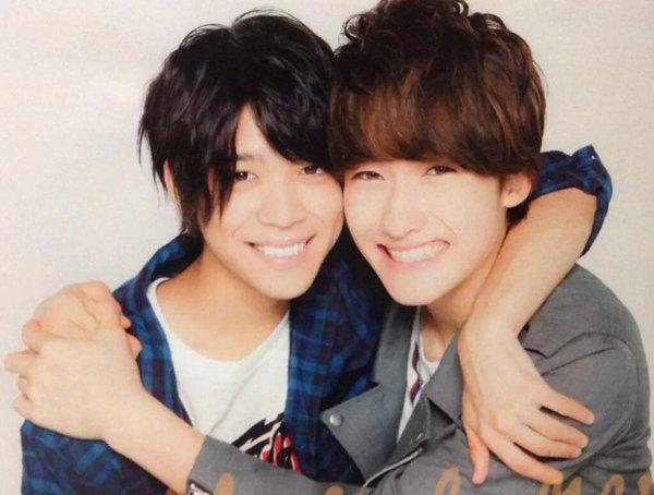セクゾ・松島聡&マリウス葉のファンの呼び名が『Liebling』に←聡マリが公式アナウンス!