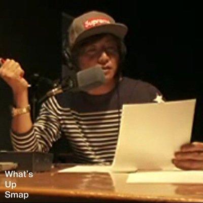 木村拓哉が『WHATS UP SMAP』で中居正広を匂わせるメタルテープの思い出話!