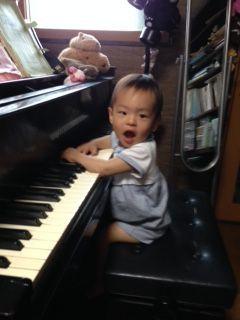 圭悟ピアノ