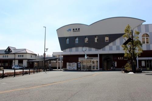 0244:豊岡1925 豊岡駅