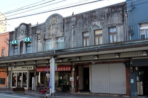 0244:豊岡1925 復興建築群①