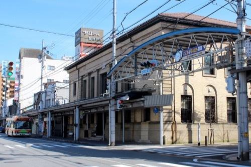 0244:豊岡1925 建物を西側から