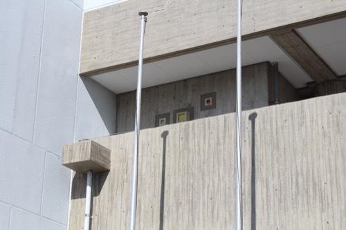 0246:豊岡市民会館 ブリッジから④