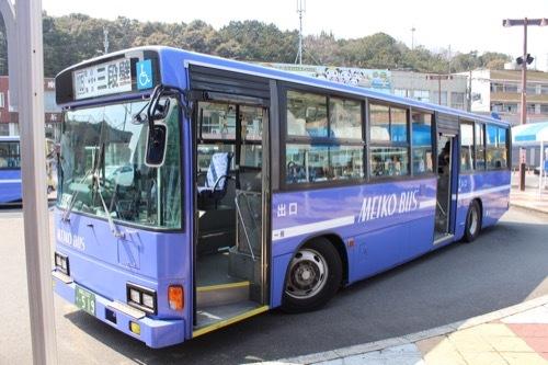 0247:南方熊楠記念館 白浜駅から②