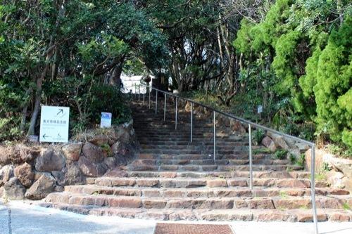 0247:南方熊楠記念館 番所山公園③