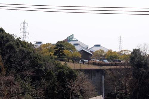 0249:田辺市立美術館 道のり②