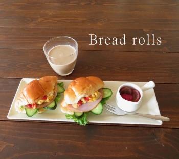 Bread rolls2のコピー