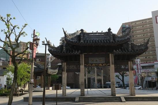 長崎中華街3