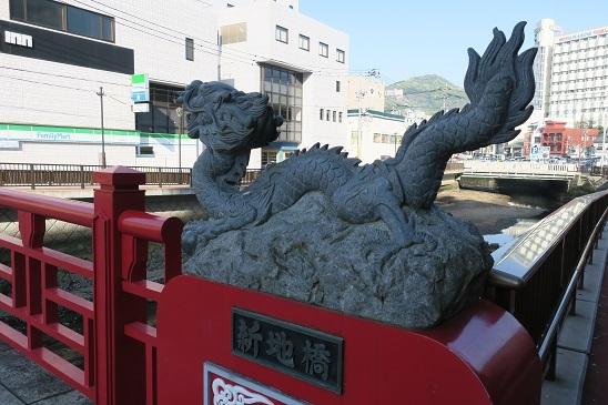 長崎中華街4