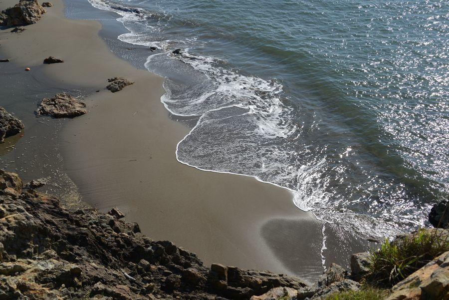 白岩海岸散策-3