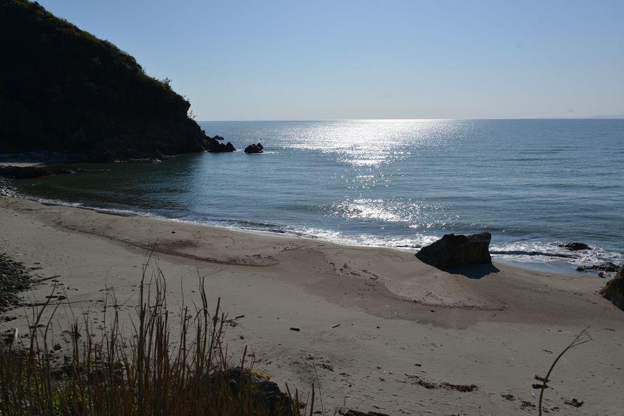 白岩海岸散策-4