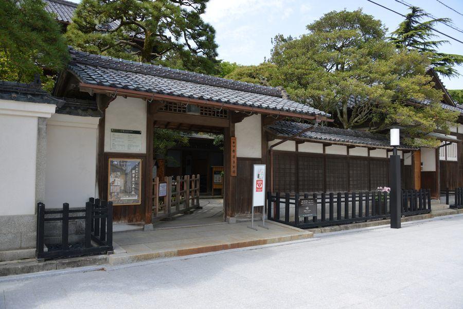 旧齋藤家別邸-1