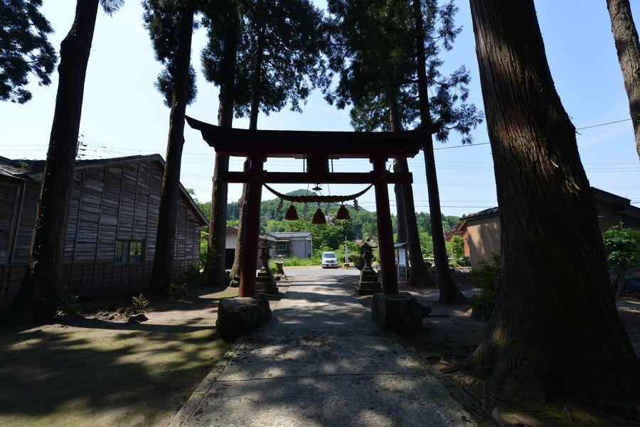 八木神社-5