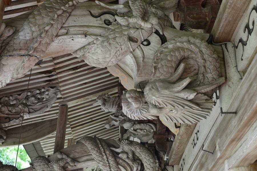 羽黒神社-3