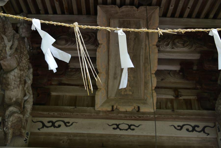 羽黒神社-4