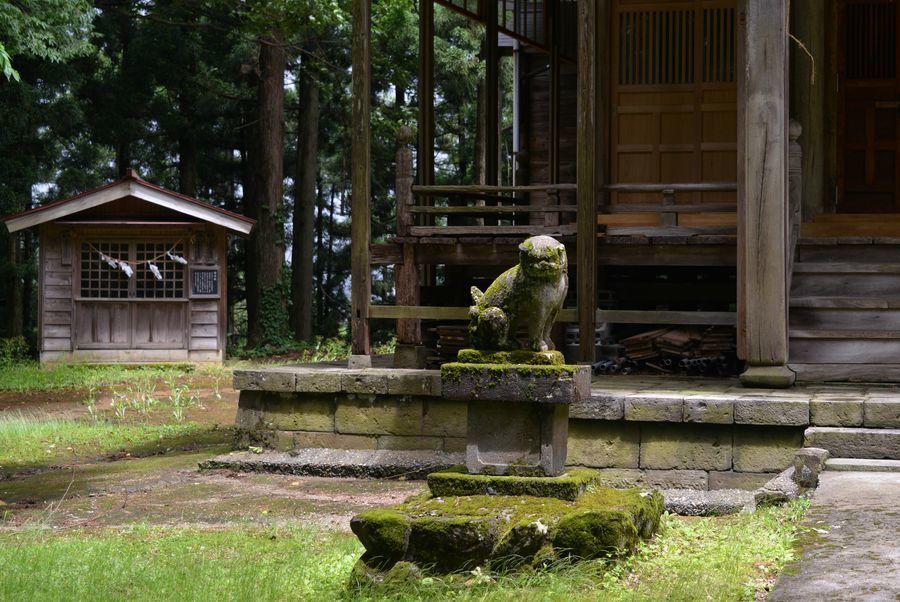 羽黒神社-6