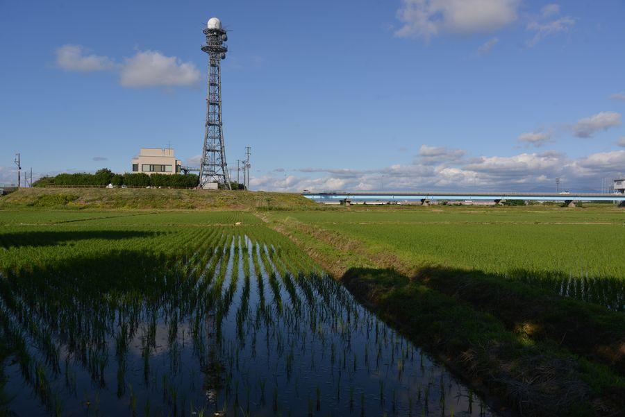 堰の塔-1