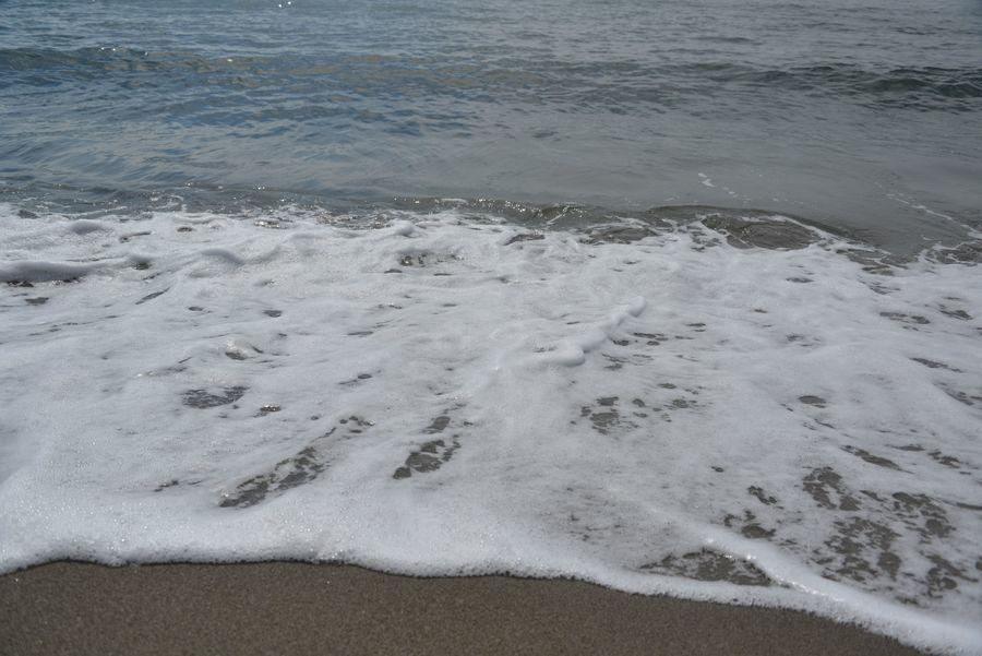 波打ち際-2