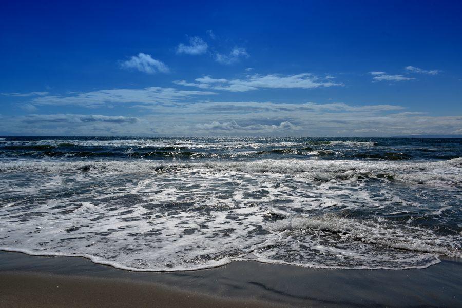 青き海岸-2