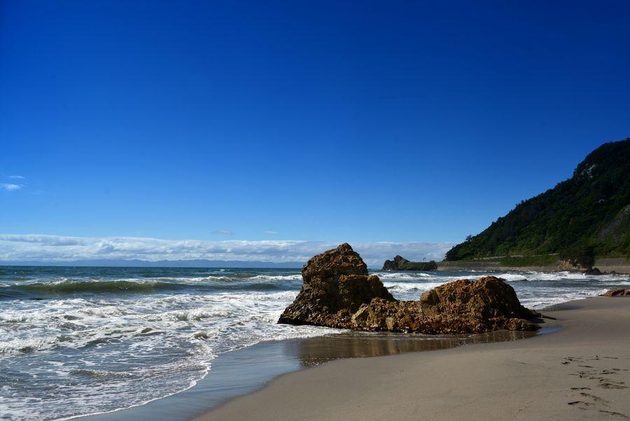 青き海岸-4